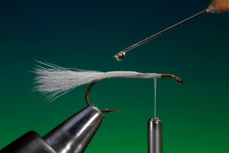 H&L Dry Fly 8