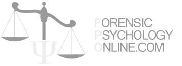 competition is going to be high for forensic psychologists