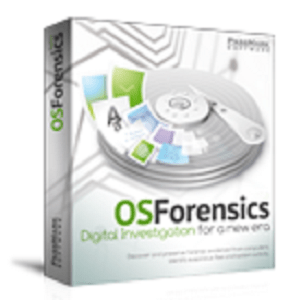 Forensic Software