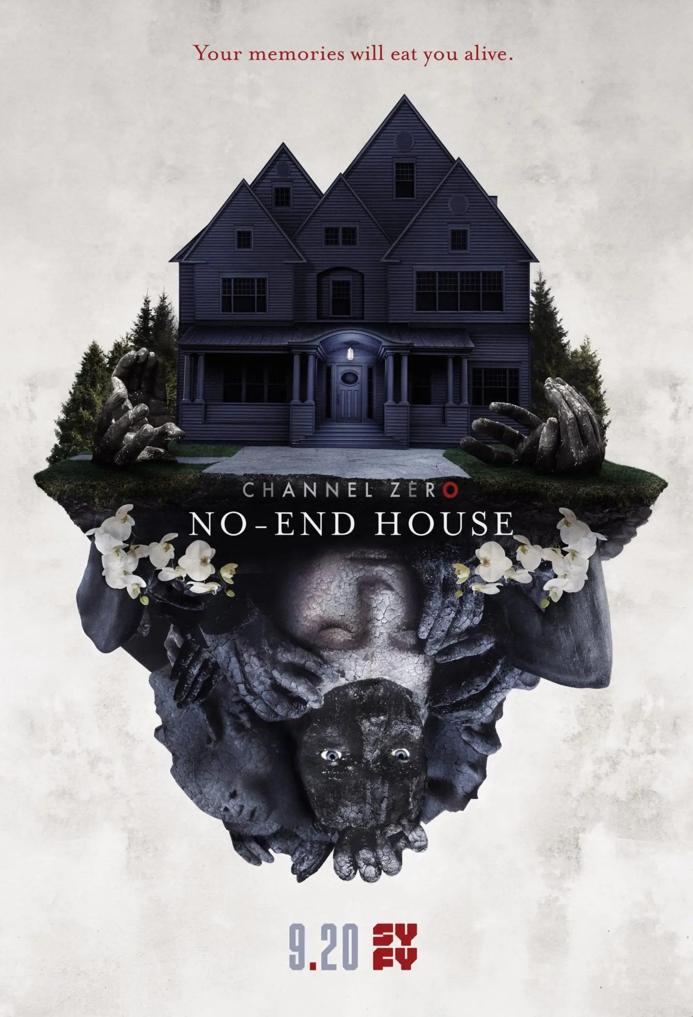 Channel-Zero-No-End House