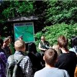 Edukator leśny - edukuje czy propaguje?