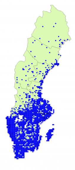 Zdjęcie: artdata.artdatabanken.se
