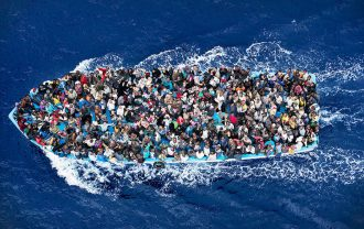 Szwecja, imigranci i uchodźcy - moje osobiste zdanie.