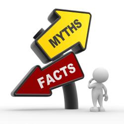 Siedem mitów