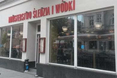 Ministerstwo Środowiska Puszczę Białowieską