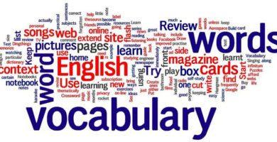 Język angielski