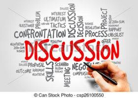 Jak dyskutować
