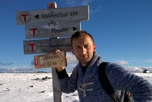 Rafał Chudy