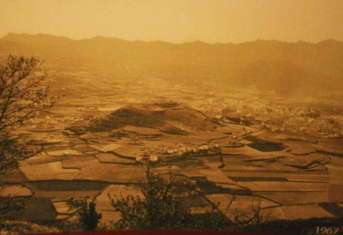 Crónicas de la Garrotxa: el bosque, el cultivo y la ladera del volcán