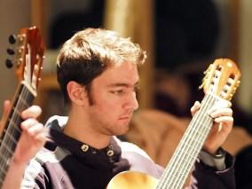 Simon Auger - Guitare