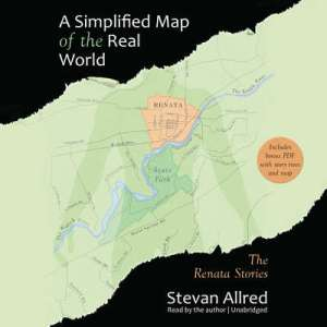 Stevan Allred's audiobook launches today!