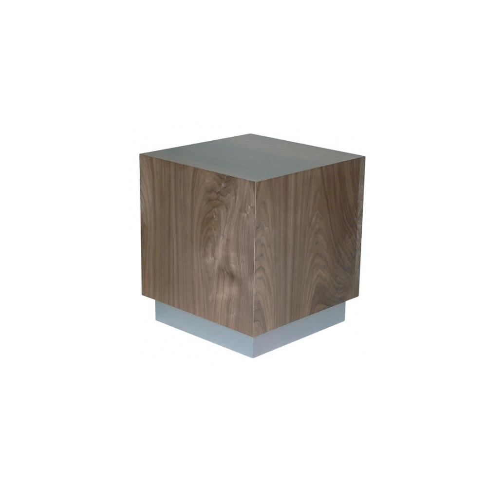 cube coffee table laminate