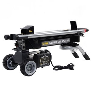 Goplus_1500W_6_Ton_Electric_Hydraulic_Log_Splitter
