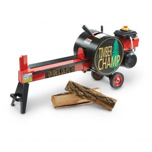 Timber_Champ_10_ton_electric_Log_Splitter