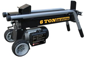 WEN_56206_6-Ton_Electric_Log_Splitter