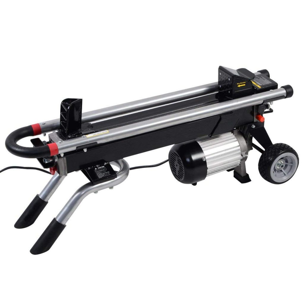 Goplus_1500W_6-Ton_Electric_Hydraulic_Log_Splitter
