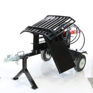 RuggedMade_22-Ton_Push_Through_Hydraulic_Gas_Log_Splitter