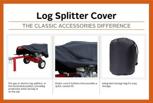 Classic_Accessories_smart_Gas_Log_Splitter_Cover​