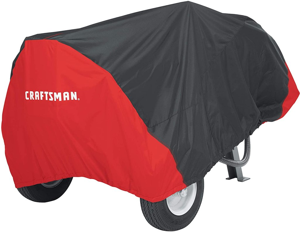 Craftsman_durable_Gas_Log_Splitter_Cover