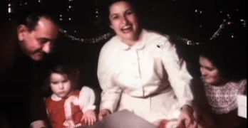 The first lady of Forest Hills: When Lady Bird Johnson was a Murch mom
