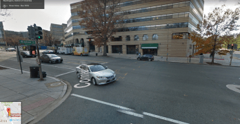 Windom Place crosswalk addition still on; DDOT seeks removal of Cumberland crosswalk