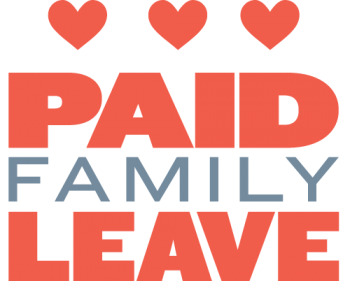 DC Family Leave logo