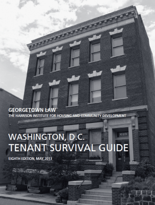 DC Tenant Survival Guide