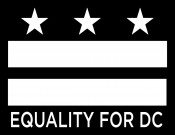 DC Vote Equality Logo