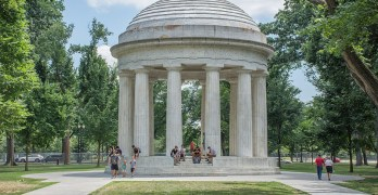"You're Invited: On Veterans Day, mark the centennial of ""The Great War's"" end"