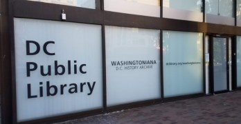 Washingtoniana archive opens in Van Ness on Sept. 11