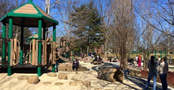 Playground news: DGS to do a deep clean; How park users can do their part