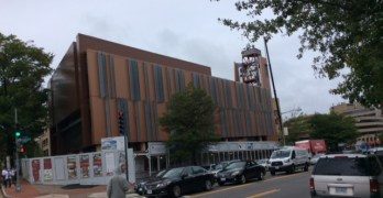 UDC sees mid-Nov. student center opening; addressing student housing issues