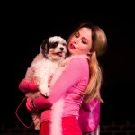 With 'Legally Blonde: The Musical,' Wilson High takes on a big Broadway production