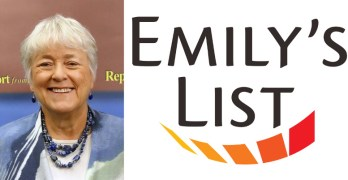 Meet Your Neighbors: EMILY's List founder Ellen Malcolm