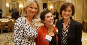 Congrats to our neighbor Pat Davies, a Washingtonian of the Year!