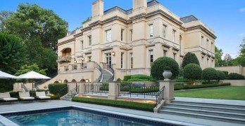 Sold for $18 million: Forest Hills' Fessenden House