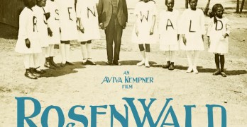 "You're invited: Free Nov. 7 screening of acclaimed ""Rosenwald"" documentary"