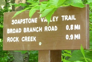 Soapstone Valley