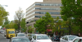 UDC lands 3-year lease of 4250 Connecticut Ave. with an option to buy