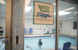 CAST Water Safety Foundation, 7628 Madison Street. | Alex Rogals, Staff Photographer