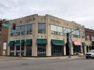 Healy's Westside announced on Oct. 13 that it will not reopen.