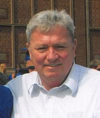 Joe Byrnes