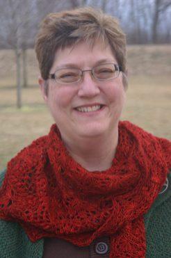 S. Elizabeth Ross, aka Susan Ross, is now a genealogist as well as a musician.   Courtesy S. Elizabeth Ross