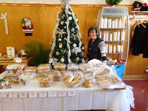 Irene Kaldis' annual Christmas Open House is this weekend. | JACKIE SCHULZ/Contributor