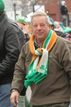 Mayor Calderone   File photo
