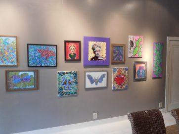 La Casa de Frida   JACKIE SCHULZ/Contributor