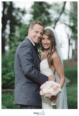 Jason Brown & Amanda McAdam | Courtesy Veronika McAdam