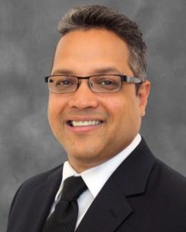Jesse Rodriguez D209 superintendent