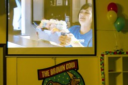Matt and Connie Brown have added new dimensions to their ice cream business in 13 years.   File photos
