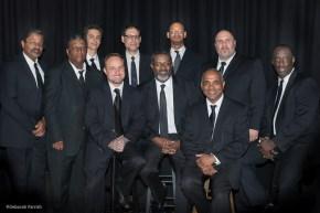 New Lionel Hampton Band